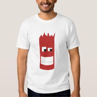 8 Bit Smile Shirt