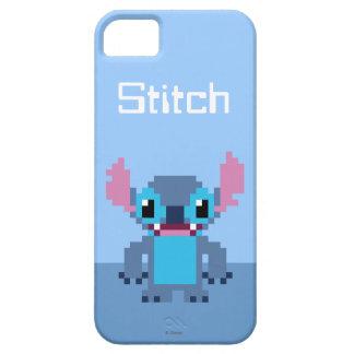 8-Bit Stitch iPhone SE/5/5s Case