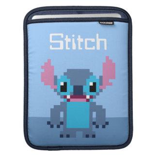 8-Bit Stitch Sleeve For iPads