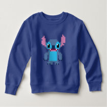 8-Bit Stitch Sweatshirt