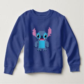 8-Bit Stitch Sweatshirt