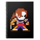 8-Bit Vega Notebook