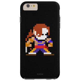 8-Bit Vega Tough iPhone 6 Plus Case