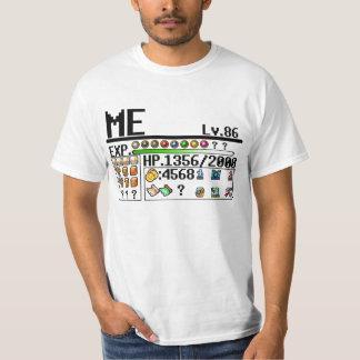 8-bit Warrior T-Shirt