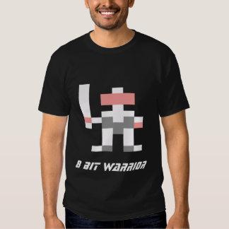 8 bit Warrior Tee Shirt