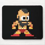 8-Bit Zangief Mousepad