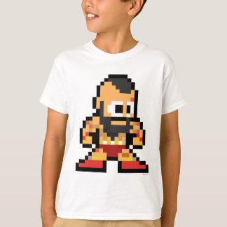 8-Bit Zangief T-Shirt