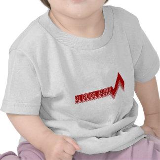 8 Bits Club T Shirts