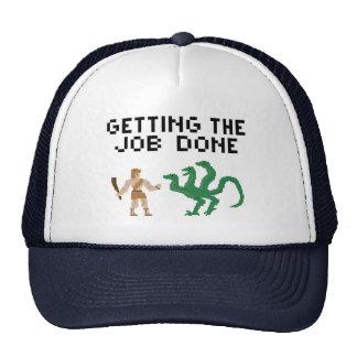 8 Bits Hercules Hat