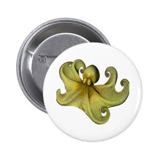 8 Feet at Sea Pinback Button