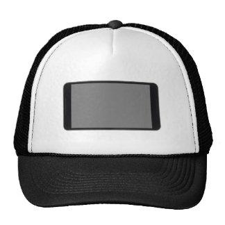 8 inch tablet trucker hat