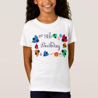 8 ladybugs T-Shirt