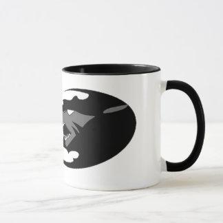 8 LRS Wraith Mug
