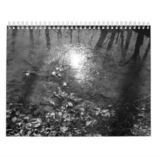 8-mile creek calendar