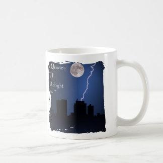8 Minutes Till Midnight mug