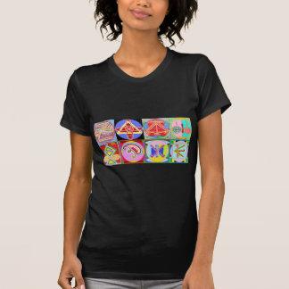 8 muestras PURAS de Karuna REIKI de Navin Joshi Camiseta