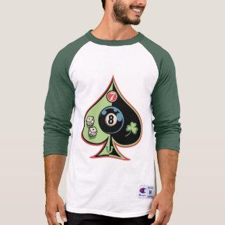 8 of Spades Shirt