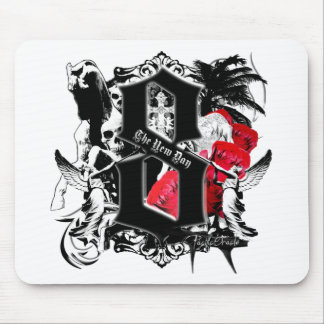 8- The New Day by Pacific Oracle Mouse Pad