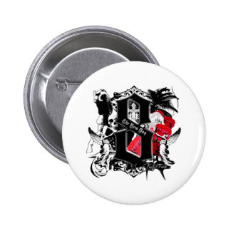 8- The New Day by Pacific Oracle Pinback Buttons