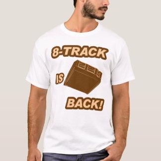 8-track T-Shirt