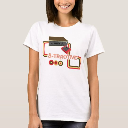 8-Tractive T-Shirt