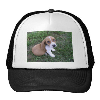 8) TRUCKER HAT