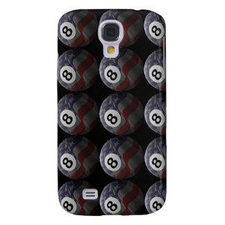 8Ball caso del iPhone 3G/3GS Funda Para Galaxy S4