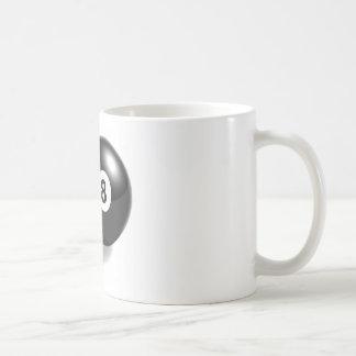 8ball coffee mug