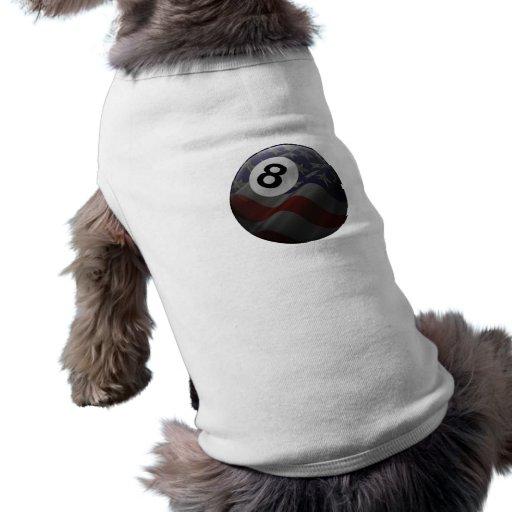 8Ball Doggie Shirt
