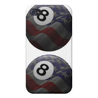 8Ball iPhone 4 Case