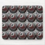 8Ball Mousepad Alfombrillas De Raton