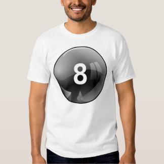 8ball playeras