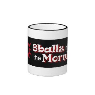8ballz en la taza de la mañana