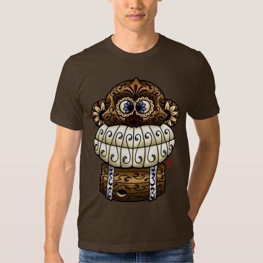 8Bit Barrel Bomber Tee Shirt