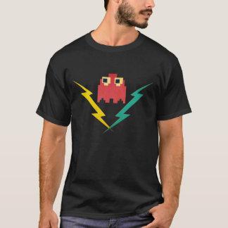 8bit Paranoid T-Shirt