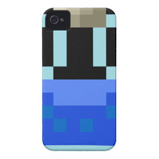 8bit Potion iPhone 4 Cover