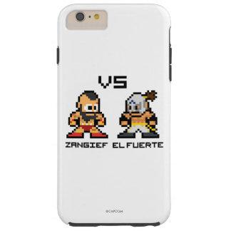 8bit Zangief VS El Fuerte Tough iPhone 6 Plus Case