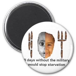 8daystarvation magnet