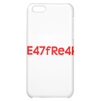 8E47fRe4k iPhone 5C Covers