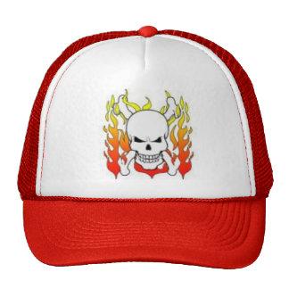 8LeQNg Trucker Hat