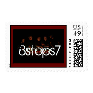 8stops7 - 2009 photo shoot postage stamp