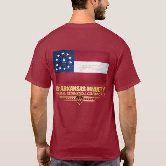 8th Arkansas infantry (2) T-Shirt