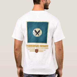 8th Arkansas Infantry T-Shirt