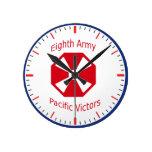 8th Army Clocks