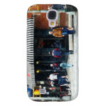 8th Ave. and W 22nd Street, Chelsea Samsung Galaxy S4 Cases