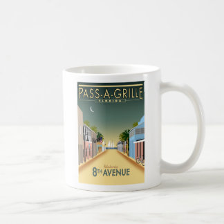 8th Ave Coffee Mug