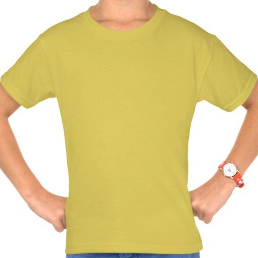8th Birthday Girl Hearts Eight Year Custom W104 T Shirt