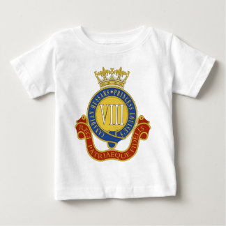 8th Canadian Hussars Baby T-Shirt