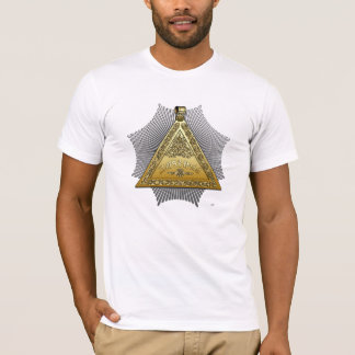 8th Degree: Intendant of the Building T-Shirt