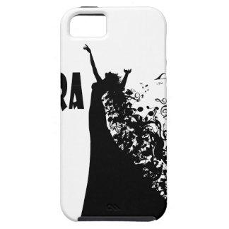 8th February - Opera Day - Appreciation Day iPhone SE/5/5s Case